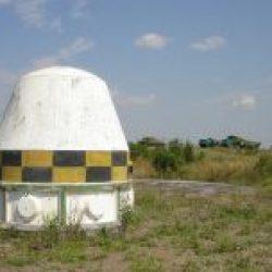 Ukraine Missile Silo Tour